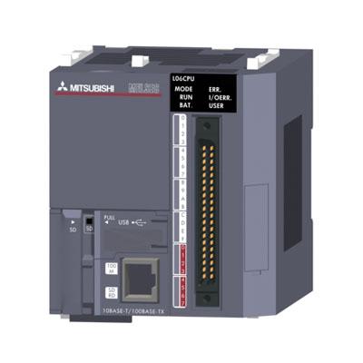 L06CPU-CM价格好 三菱L系列CPU模块L06CPU  供应 L06CPU批发