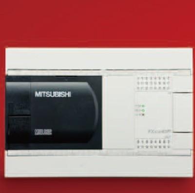 三菱PLC FX3GA-40MT-CM