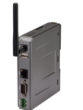 cMT-SVR-200威纶通网关壳