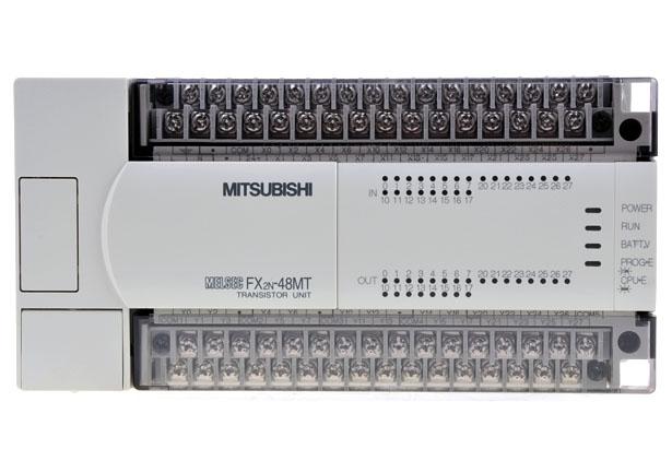 三菱plcfx2n-48mt-001 fx2n-48mt报价价格优惠